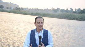 طارق علام: قدمت «كلام من دهب» وأنا ظابط شرطة وكنت بشتري الجنيه الذهب