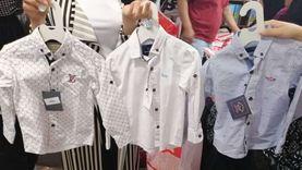 الغرف التجارية: زيادة في مبيعات ملابس عيد الفطر بالأسواق
