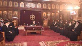 لماذا تصوم الكنيسة صوم الرسل.. وكم عدد أيام الصيام؟