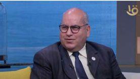 رئيس مصلحة الري: فيضان 2020 مبشر للغاية