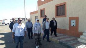 رئيس مدينة سفاجا: فتح باب التوريد للمستحقين للمساكن البديلة للعشوائيات