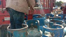 شعبة المواد البترولية: أنبوبة الغاز بـ65 جنيها ولا توجد أزمة في الشتاء