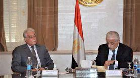 دعم جنوب سيناء بفصول ذكية لدعم العملية التعليمية