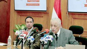 وزير التعليم : عدد الأوائل بلغ 39 طالب من كافة الشعب