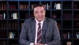 محمد عزمي: خطاب الرئيس السيسي الموجه للمصريين كان من القلب