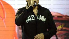 انتعاشة فنية لـ«أحمد زعيم».. يشارك في 5 أغنيات أبرزها مع راغب علامة