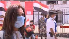 محافظ دمياط: إقبال كبير من المواطنين على لجان الانتخابات