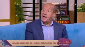 """لطفي لبيب يهاجم مسرح مصر: أشرف عبد الباقي """"جميل"""" بس ده مهزلة"""