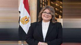 وكيلة «الشيوخ» تشيد بمبادرة السيسي لإعمار غزة: فلسطين في قلب كل مصري