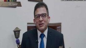 أستاذ ميكروبيولوجي بجامعة القاهرة: مصر تنتج المعرفة ولا تستهلكها فقط