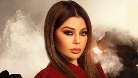 """هيفاء وهبي تعلن عرض مسلسل """"اسود فاتح"""" اليوم"""