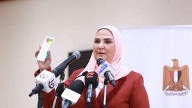 القباج: صرف تعويضات أسر ضحايا حادث أتوبيس أسيوط فور صدور شهادات الوفاة