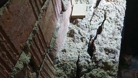 """""""إسكان القليوبية"""" توصي بإزالة الطوابق المخالفة في 7 عمارات ببنها"""