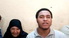 أحمد الأول علمي علوم بالثانوية العامة: ذاكرت 12 ساعة يوميا بسبب كورونا