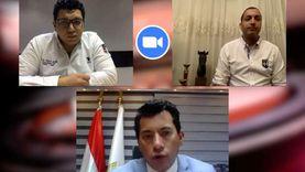 أشرف صبحي :استئناف النشاط إجباري.. ولا مجال للحديث عن تدخل الحكومة
