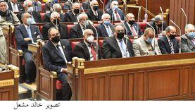 بالأسماء.. التشكيل الكامل لهيئات مكاتب لجان مجلس الشيوخ