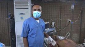 «جريمة على السحور».. ميليشيا الحوثي تقصف منازل المدنيين باليمن (فيديو)