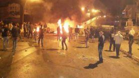 اشتباكات بين الأمن ومحتجين في تونس بسبب الأوضاع الاقتصادية