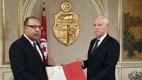 عاجل.. رئيس الحكومة التونسية يعلن عن تعديل يشمل وزارتي الداخلية والعدل