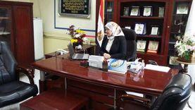 محافظ بني سويف يتابع استعدادات امتحانات الدور الثاني للدبلومات الفنية