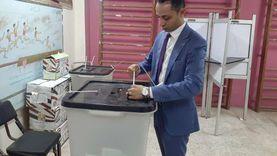 إغلاق وتشميع لجان انتخابات مجلس الشيوخ بعد انتهاء اليوم الأول