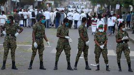 تيجراي تعلن تدمير لواء عسكريا مدرعا للجيش الإثيوبي بعاصمة الإقليم