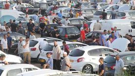 """""""وكلاء السيارات"""": لا زيادة في الأسعار وانفراجة في المبيعات خلال شهرين"""
