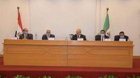 مجلس جامعة القاهرة يعتمد استراتيجية العام الدراسي الجديد 2020