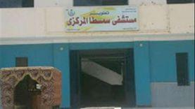 إصابة 8 في حادثي سير بالصحراوي الغربي ببني سويف