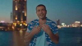 """عمرو دياب يفتتح صيفه لعام 2020 بأغنية """"مالك غيران"""""""