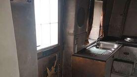 مطور عقاري بريطاني يحرق منزل زوجين بعد تراجعهما عن الشراء منه