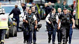 الشرطة البريطانية: نتعامل مع حادث في منطقة ريكسهام الصناعية في ويلز