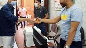 أماكن استخراج شهادات لقاح فيروس كورونا للمسافرين للخارج في دمياط