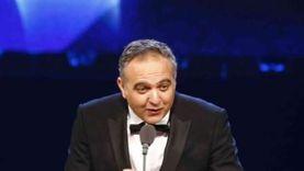 """""""حفظي"""": إقامة مهرجان القاهرة السينمائي بكافة الإجراءات الاحترازية"""