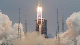 فيديوهات تظهر الصاروخ الصيني في سماء 3 دول عربية قبل سقوطه بـ10 دقائق