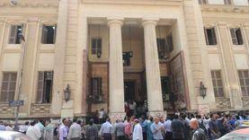 قبول طلب التحفظ على أموال 89 إخوانيا ونقلها لخزينة الدولة