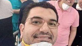 """وفاة طبيب بمحافظة الاسكندرية متأثراً بإصابته بفيروس"""" كورونا"""""""