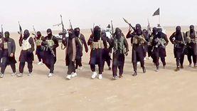 فرنسا حذرت من عودته.. «داعش» يتبنى تفجير بئرين نفطيين بـ«كركوك» العراق