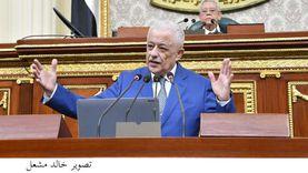 طارق شوقي: بعض الدول العربية طلبت اعتماد مناهج التعليم المصري لديها
