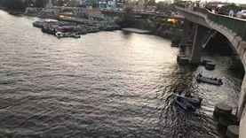 تفاصيل القبض على 3 متهمين في حادث كوبري الساحل: التحقيقات كشفت كذبهم