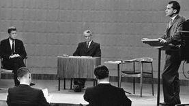 فيديو.. أول مناظرة تلفزيونية بين مرشحين على رئاسة الولايات المتحدة