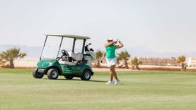 6 فائزين في بطولة «سوما باي» المفتوحة للجولف بالبحر الأحمر