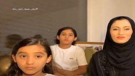 زوجة الشيخ طلال: وضعه الصحي خطير.. وقطر هددتني بالقتل
