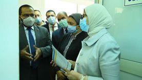 70% من المتقدمين للتجارب السريرية للقاح كورونا بمصر صينيون