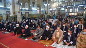 الجمعة الثانية من رمضان.. الأوقاف تواجه زيادة كورونا باجراءات مشددة