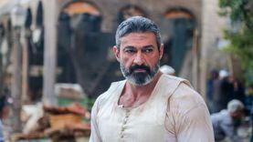 """ياسر جلال: مسلسلي المقبل شعبي.. ومكنتش مستعد لـ""""سيف الله"""""""