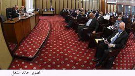 """""""تشريعية النواب"""" توافق على اتفاق لتمويل سياسات التنمية لقطاع الكهرباء"""