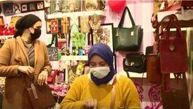 التمكين الاقتصادي للمرأة.. خطوتان إلى الأمام (فيديو)