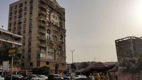 ادخلوها بسلام آمنين.. «الوطن» في عمارة المنايفة بعد الصمود ضد إرهاب رابعة
