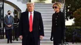 عاجل.. ترامب يغادر واشنطن: سأعود مجددا بطريقة أو بأخرى